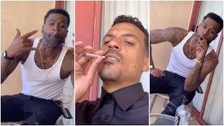 Matt Barnes & Stephen Jackson celebrate getting signed to have their own show