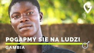 ✈ Pogapmy się na ludzi [odc. 9 - Gambia]