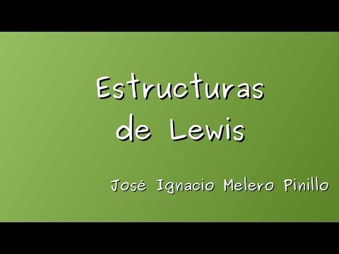 Lewis Dioxido De Azufre Youtube