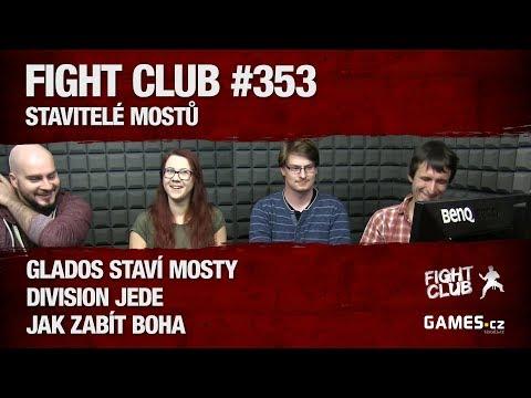 Fight Club #353: Stavitelé mostů
