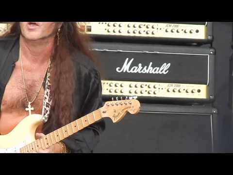 Yngwie Malmsteen - The Seventh Sign - Monsters of Rock 2015 - São Paulo/SP