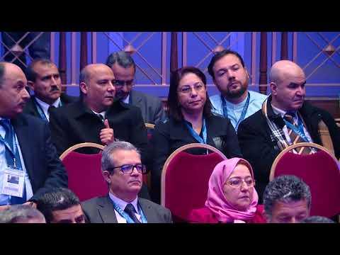 M. Riadh MOUAKHER | Ministre des Affaires Locales et de l'Environnement, Tunisie