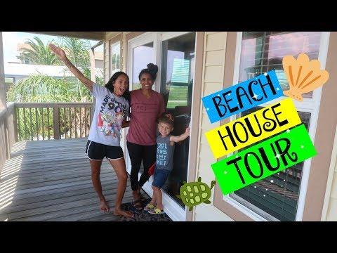 Beachfront houses for rent in galveston tx
