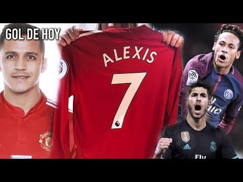 """""""Bienvenida"""" a Alexis en Manchester l """"PSG es una PRISIÓN, Neymar no se irá"""""""