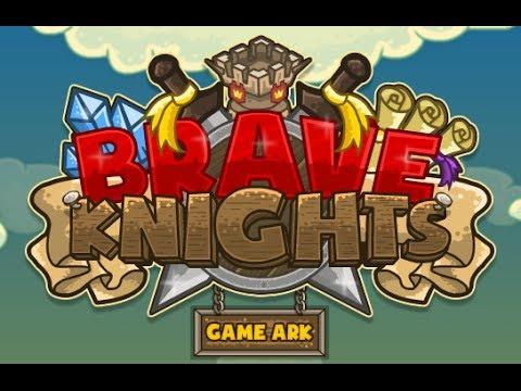Brave Knights Walkthrough