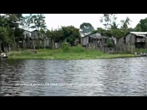 Esse rio é minha rua - Paulo André e Rui Barata