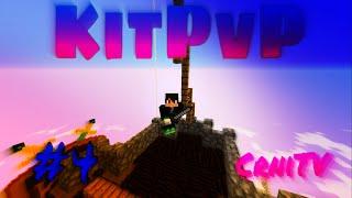 KGB - Minecraft - KitPvP - ep.4 [SAMO NE VATRA]