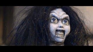 Проклятие Кукла ведьмы - русский трейлер \ фильмы 2018 \ ужасы
