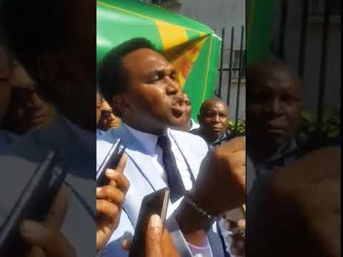 VenancioMondlane Maputo 20 08 2018