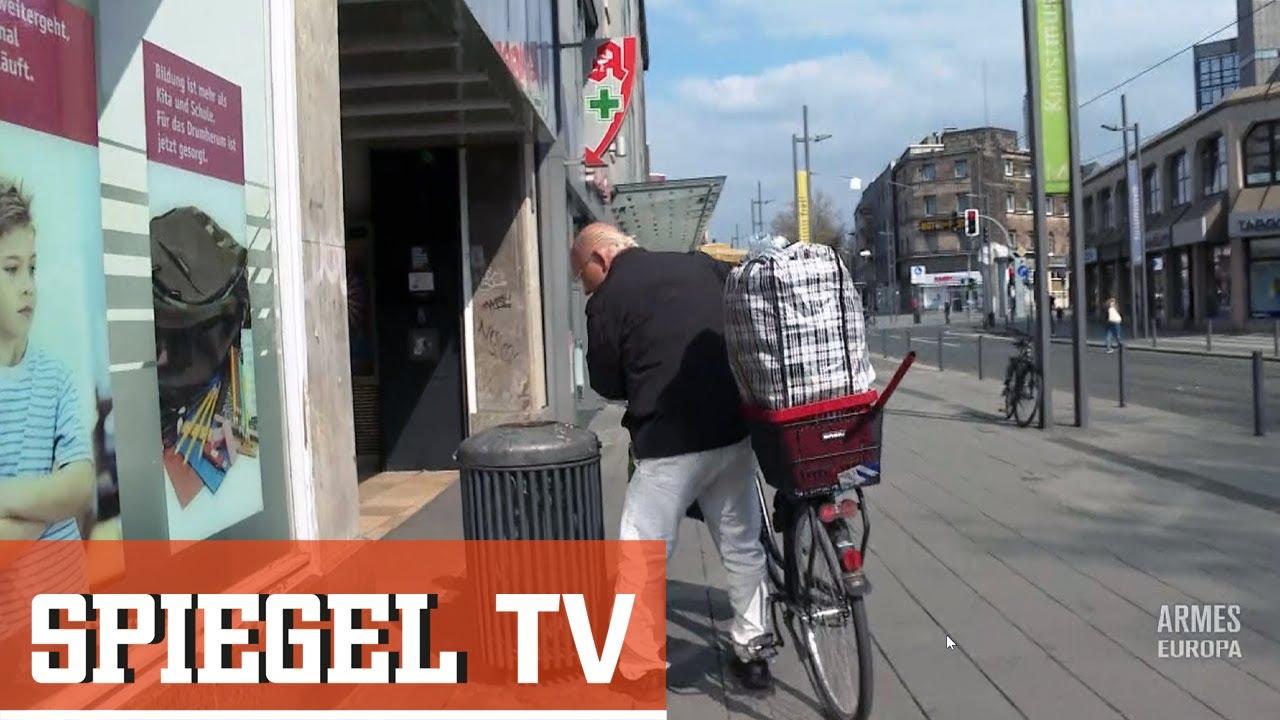 Download Niedergang der Arbeiterviertel - Armut in Gelsenkirchen und Bradford (Brennpunkt Europa, 2/4)