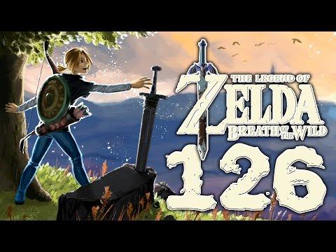 Let's Play Zelda Breath of the Wild [German][Blind][#126] - Als ob man von vorne beginnt!