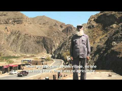 Bamiyan Cultural Heritage demining project-UNESCO/UNMACA