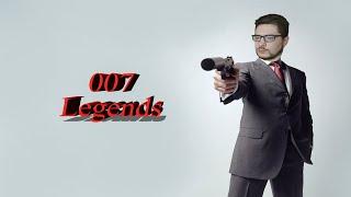 В ПОИСКАХ ТРЕЙСИ 5 часть 007 Legends От А до Я
