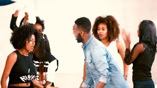 Hamza - Alem Ayehu | አለም አየሁ - New Ethiopian Music 2018 (Official Video)