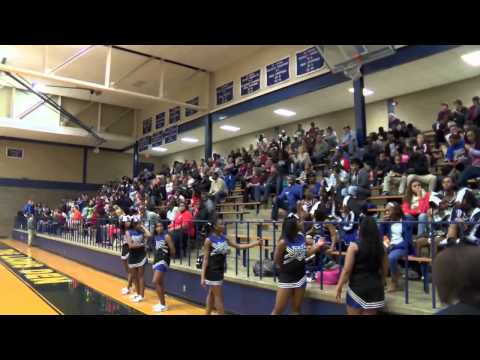 JT Sweeps Whitehouse in boys and girls hoops