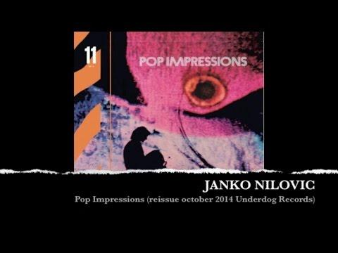 Janko Nilovic - Pop Impressions (remastered)