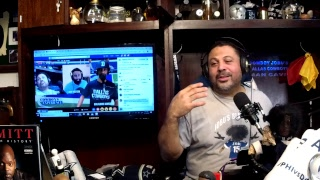 Live Stream Law Nation and Big Game James with Cowboys EX