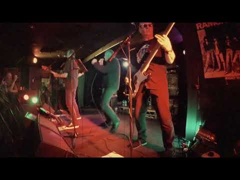 The Skids - Live in Dundee