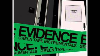 Evidence - Green Tape Instrumentals (2013) [Full Album]