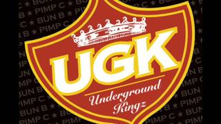 ugk feat ludacris - what means The World To You ?