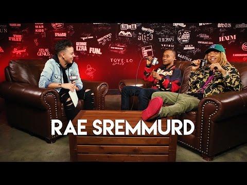 Rae Sremmurd Talks 'Black Beatles,' Style...