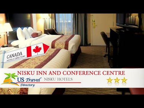 Nisku Inn And Conference Centre - Nisku Hotels, Canada