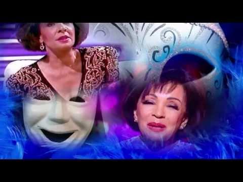 Shirley Bassey - This Masquerade (1982 Recording)