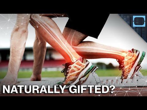 Are Elite Athletes Born Superior to You?