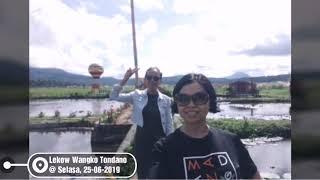 Download Lekow Wangko Tondano in Minahasa North Sulawesi of Indonesia @ 25-06-2019