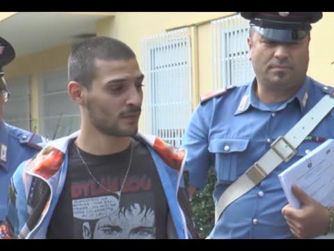 Caserta - Spaccio Di Droga Nel Casertano, 15 Arresti (05.09.14)