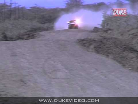 Duke DVD Archive - Safari Rally 1988