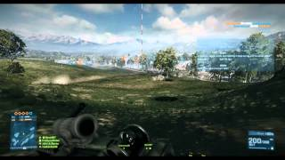 [PC] Battlefield 3 - What is Rubber Banding?