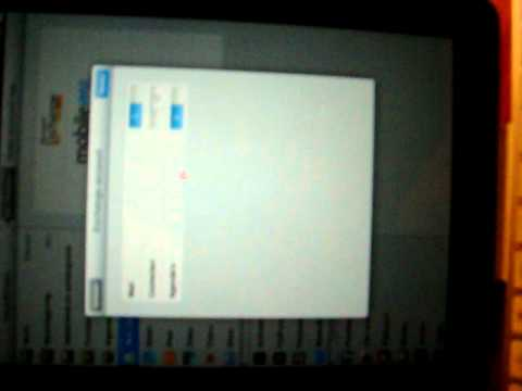 How to add a hotmail/windows live mail account to iPhone/iPod touch/iPad mail (dutch/nederlands)