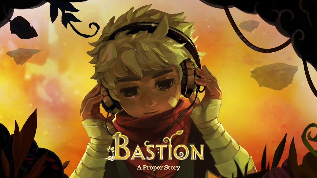 Bastion Original Soundtrack - A Proper Story