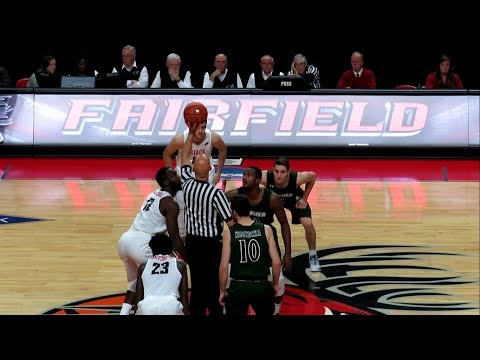 Loyola, MD Greyhounds vs Fairfield Stags - Men
