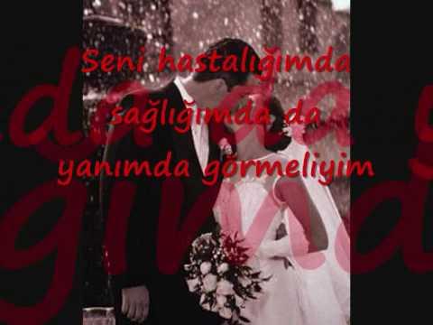 Hastalıkta Sağlıkta - Mustafa Ceceli