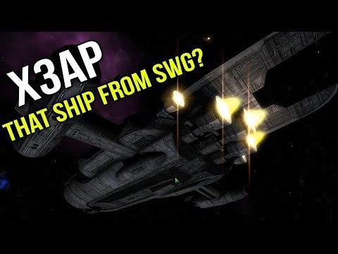 X3AP STAR WARS Mod  - NEW CAMPAIGN! EP 2