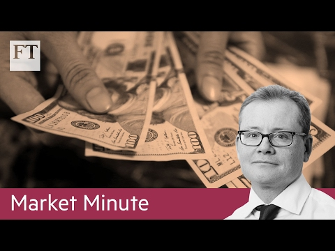 US jobs data, dollar watch | Market Minute