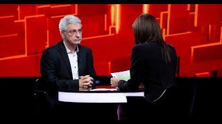 """Ce spune Denise Rifai despre Silviu Prigoană, invitatul din această seară, la """"40 de întrebări cu De"""