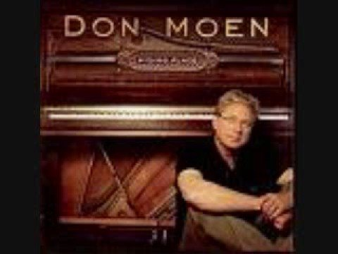 Don Moen - You said