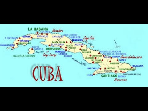 Eckerd College Winter Term: Marine Research in Cuba 2017