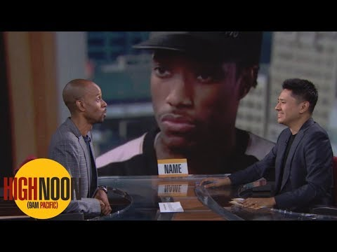 DeMar DeRozan went to Drake's house after hearing trade news | High Noon | ESPN