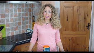 Adding Flavour With Nutritional Yeast