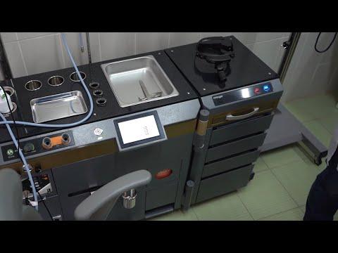 В детской поликлинике в Туле появится лор-комбайн