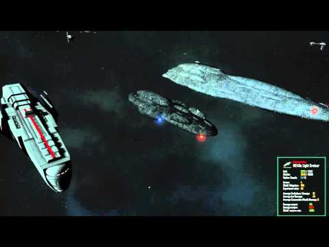 Star Wars: Ascendancy (Cooperative 2v2 Empire Vs New Republi