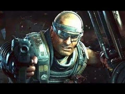 Call of Duty BO4 - AJAX the Shield GOD!!!!! (Specialist Tutorial)