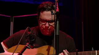 Damien Jurado - Over Rainbows and Rainier (Live on eTown)