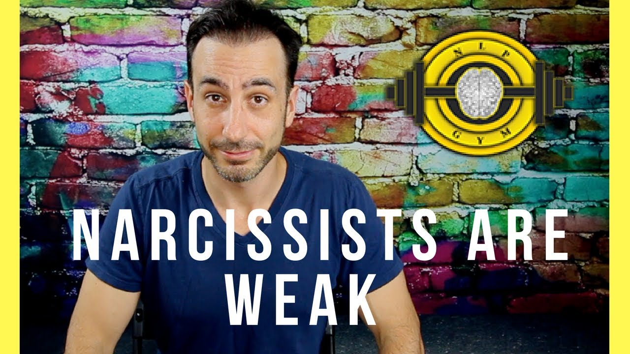How To Deal With A Narcissist