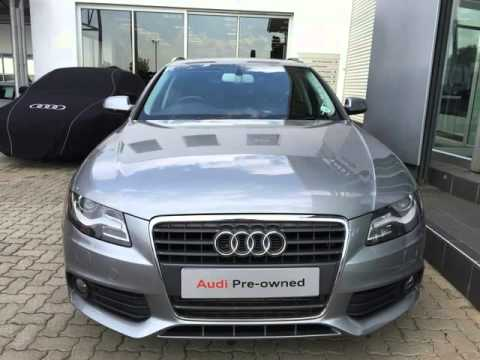 2011 audi a4 1 8t fsi ambition avant auto for sale on auto trader south africa youtube. Black Bedroom Furniture Sets. Home Design Ideas