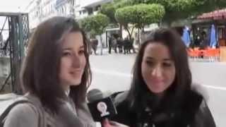 معاكسة بنات الجزائر للشباب by algerie showtv